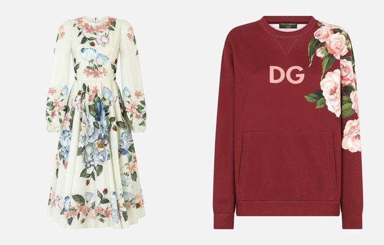 Dolce & Gabbana'dan Yeni Kapsül Koleksiyon: Beautiful Life