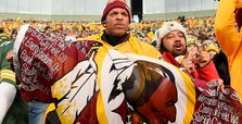 US: 'Redskins' retire nickname, long considered racist
