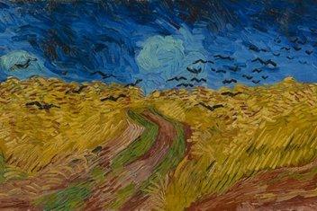 Van Goghun serencamı