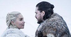 Game of Thrones 8. sezon 2. fragman!