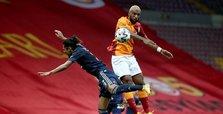 Football: Galatasaray-Fenerbahce derby ends scoreless