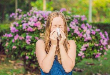 Alerjik bünyelere 8 doğal öneri