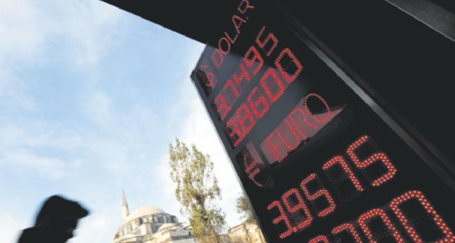 Politicians, businessmen believe speculators behind currency volatility