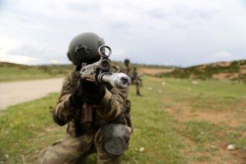 Türk Ordusunun Profesyonelleri