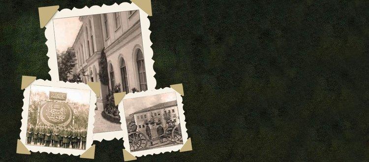 Osmanlı'da memur yetiştirmek için açılan okul:...