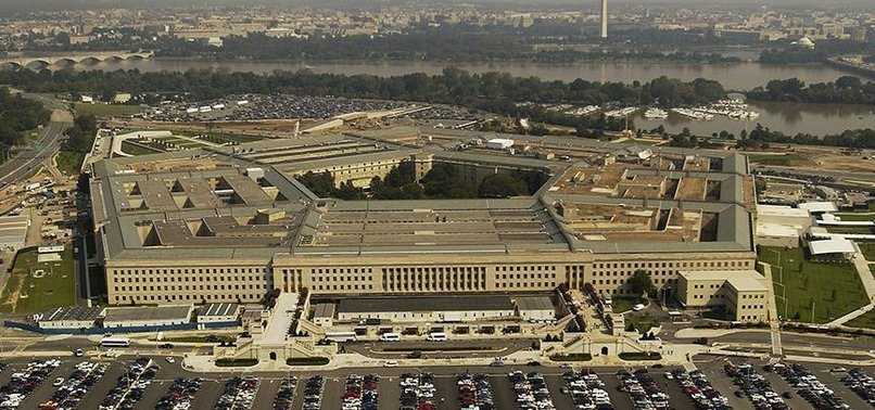 PENTAGON BACKTRACKS ON SYRIA BORDER FORCE