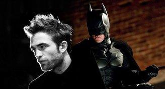 Batmanin yapımcısından Robert Pattinson açıklaması