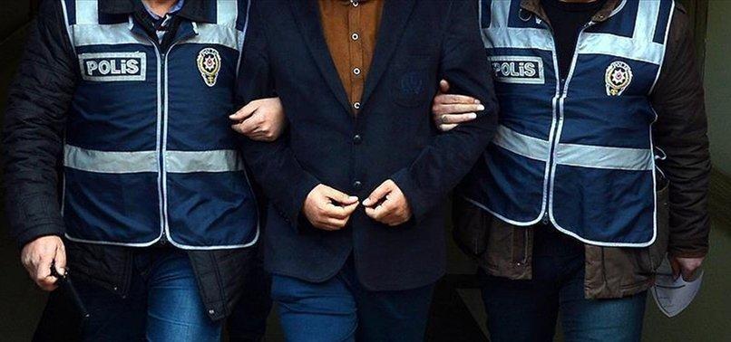 TURKEY ISSUES WARRANTS FOR 24 FETO TERROR SUSPECTS
