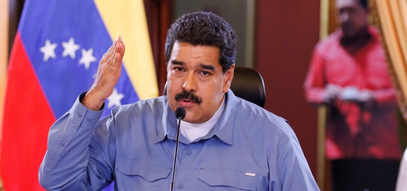 VENEZUELAS PRESIDENT SLAMS UN REPORT