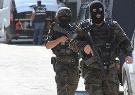 İçişleri Bakanlığı: Son bir haftada 274 operasyon gerçekleştirildi
