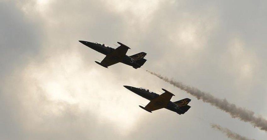 Avustralya Suriye'deki koalisyon uçuşlarını durdurdu