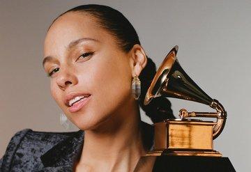 Grammy Ödüllerini Alicia Keys sunacak!