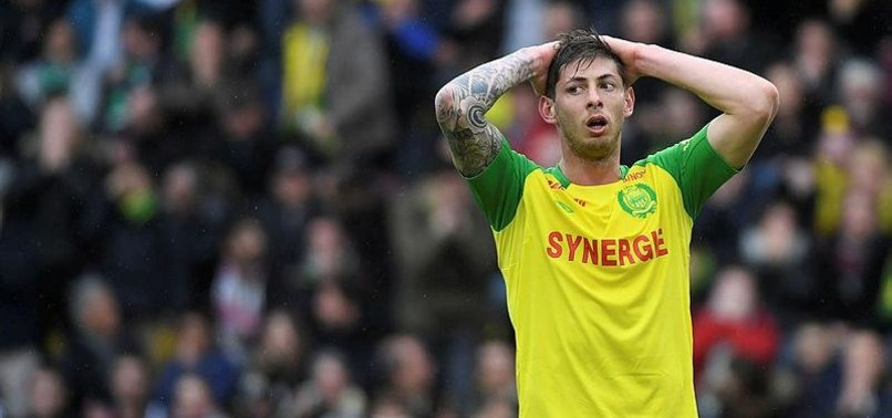 NANTES CONSIDER LEGAL ACTION OVER SALA TRANSFER PAYMENT: SOURCE