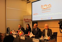 After traveling to London and Washington D.C., the Sabah Columnists Club held a panel in Brussels to explain the July 15 coup attempt and the developments that took place after the Gülenist Terror...