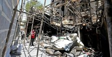 Explosion near Iran's capital kills two, damages factory