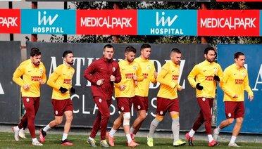 Galatasaraydan Derbiye Özel Önlemler