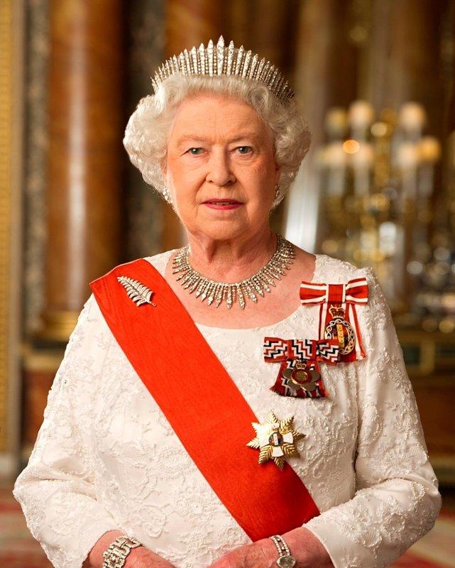Kraliçe 2. Elizabeth'ten Tarihi Konuşma