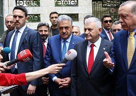 Kabine revizyonu olacak mı? Cumhurbaşkanı Erdoğan'dan açıklama!