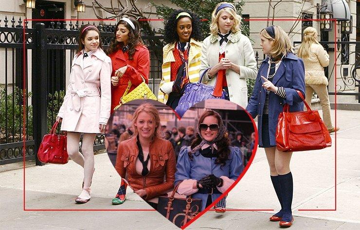 İşte Gossip Girl dizisinin gelmiş geçmiş en ikonik moda anları...