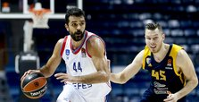 Anadolu Efes seal easy win against Khimki in EuroLeague