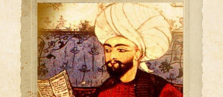 Fatih'e sunduğu kaside ile idamdan kurtulan şair:...