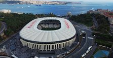 Beşiktaş's Vodafone Park to host UEFA Super Cup match in 2019