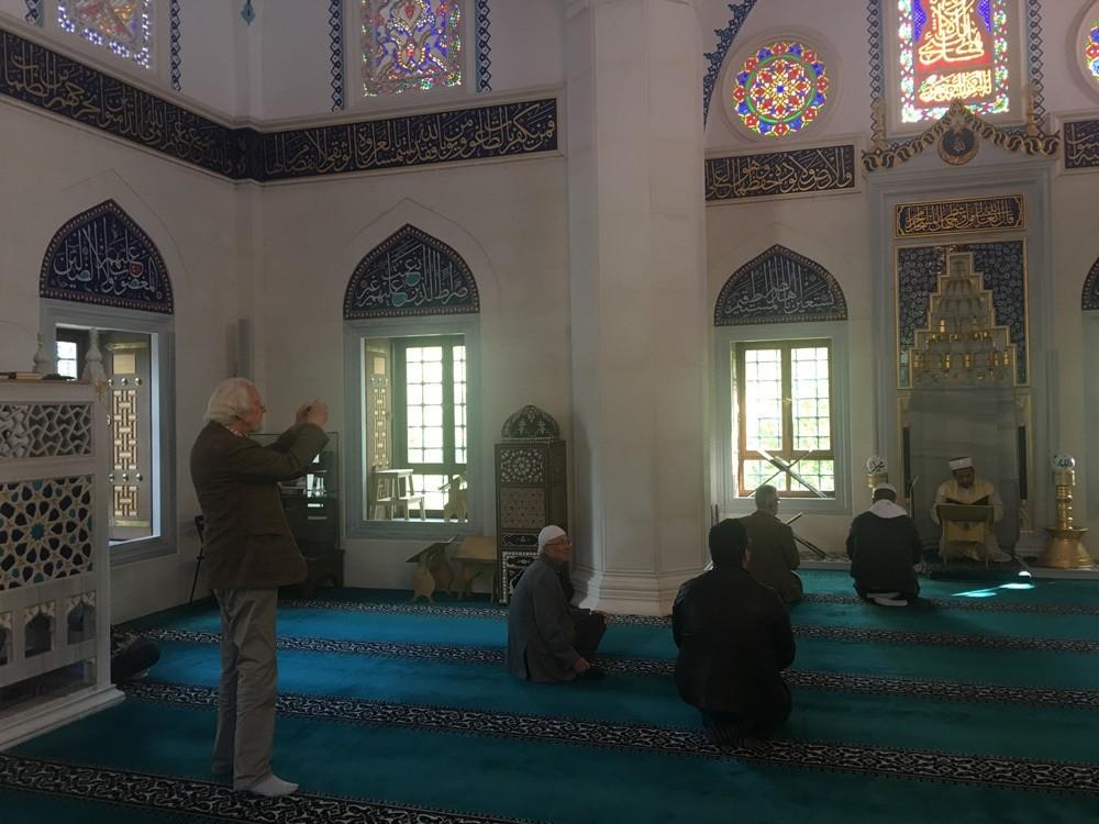Open Mosque Berlin