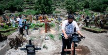 Mexico nears 50,000 virus deaths, with 829 new fatalities