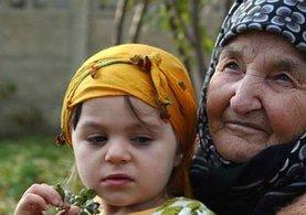 Büyükanneye torun maaşında yeni gelişme