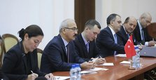 Turkey, Belarus eye strong economic ties