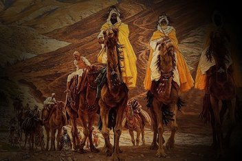 Said bin Zeyd kimdir? Said bin Zeyd'in hayatı…