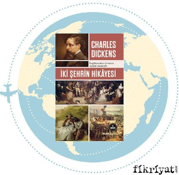 İki Şehrin Hikâyesi - Charles Dickens