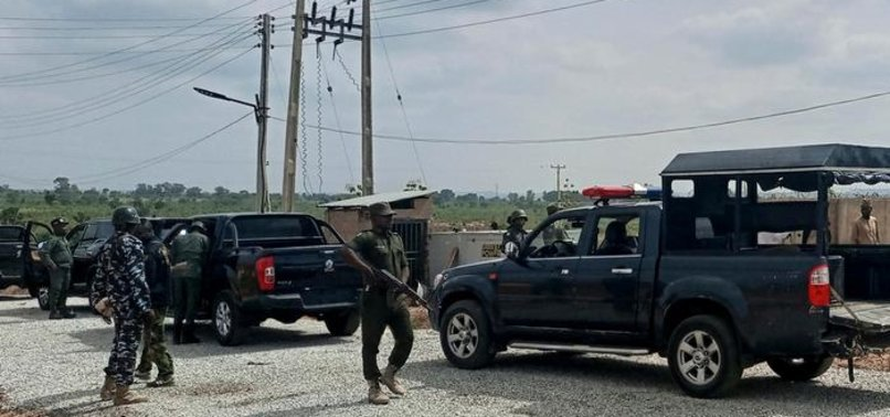 90 KIDNAPPED STUDENTS, STAFF OF COLLEGE IN NIGERIA RELEASED