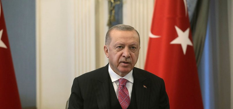 ERDOĞAN CRITICIZES EUROPEAN UNION FOR TREATING TURKEY IN RESTRICTIVE WAY