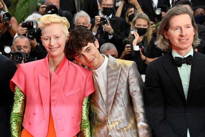 The French Dispatch'ın Dünya Prömiyeri Cannes Film Festivali'nde Gerçekleşti