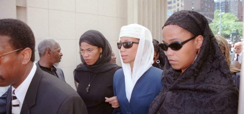 MALCOLM XS FAMILY DEMANDS REOPENING OF MURDER PROBE