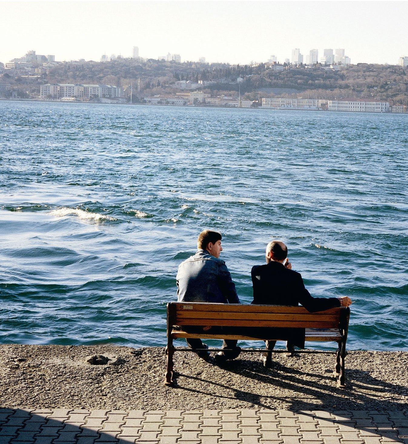 İSTANBUL BİENALİ 16 EYLÜL'DE AÇILIYOR