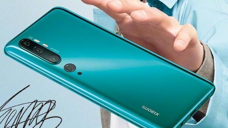 Xiaomi Mi Note 10 özellikleri ve fiyatı