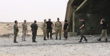 Russian mercenaries evacuated from south of Tripoli: GNA