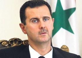 Katil Beşşar Esad'a büyük şok!