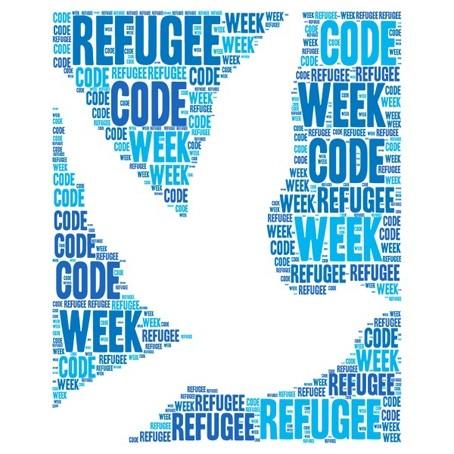 The SAP and UNHCR announced their joint initiative to organize Refugee Coding Week, whose aim is to provide coding training that will enable young refugees in Turkey and the Middle East to participate in the economy.