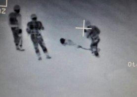 TSK'dan açıklama: 2 terörist ölü ele geçirildi