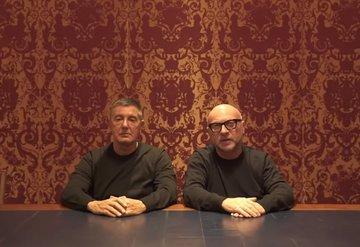 Dolce&Gabbana Çinden özür diledi