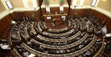 Algeria parliament prepares to lift two MPs' immunity