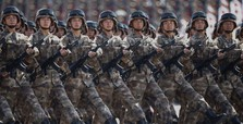 China, Russia warns US against military sanctions