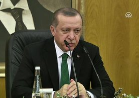 Cumhurbaşkanı Erdoğan Afrika ziyareti öncesi soruları cevapladı