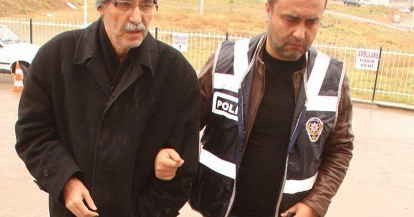 Fetullah Gülen'in 'en sevdiği' yakalandı!