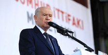 MHP chair to wrap up election campaign with rally in Ankara