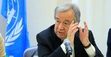 UN urges Israel to lift Palestinian movement limits
