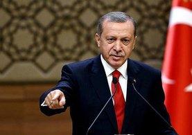 Cumhurbaşkanı Erdoğan'dan flaş vize açıklaması